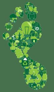 carbon foorprint